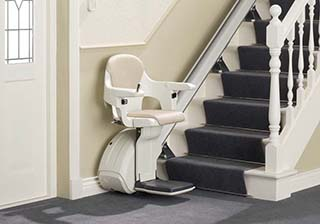 Silla Recta Home Glide